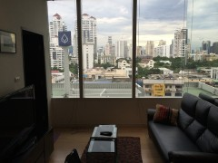 Eight Thonglor Residences 1 bedroom unit